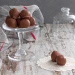 Cioccolatini al cocco