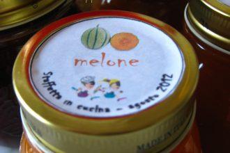 confettura di melone