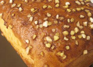 pan brioche senza impasto