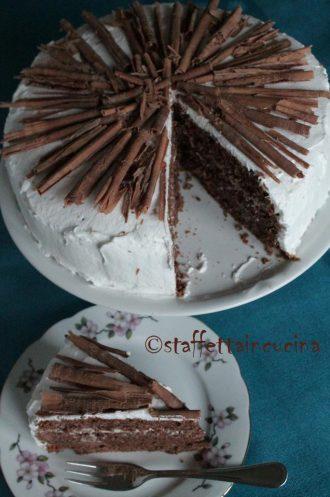 torta Lindor