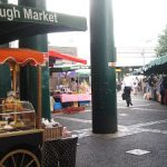 I mercati di Londra