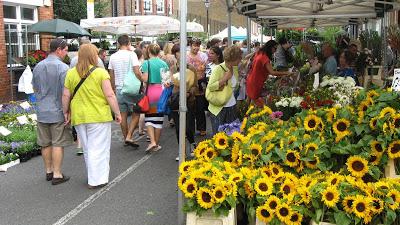 I mercati di East London