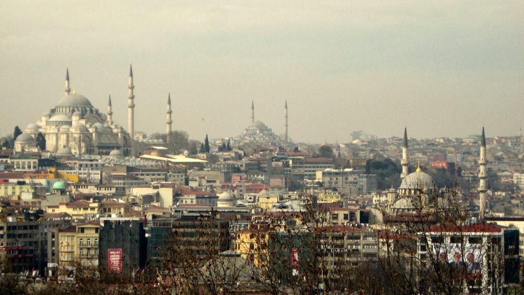 Istanbul, paradiso delle foodblogger