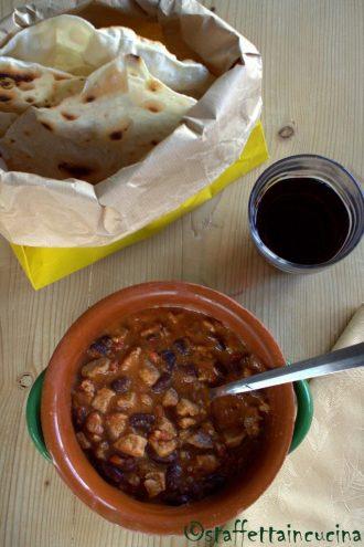 chili messicano