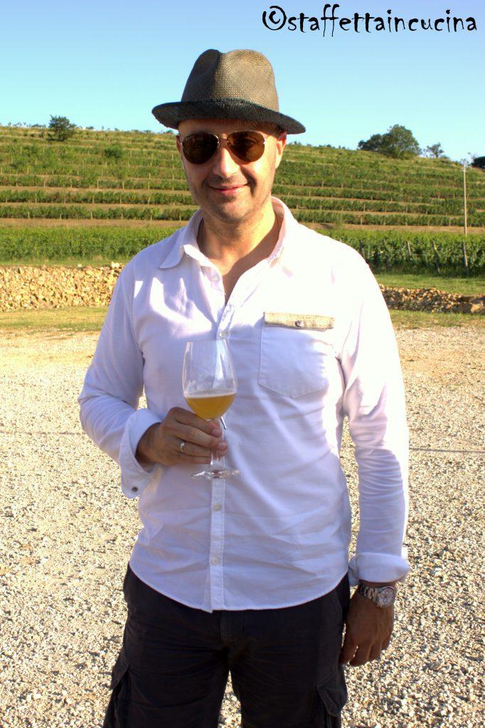 Orsone & Bastianich Music-Food & Wine Festival
