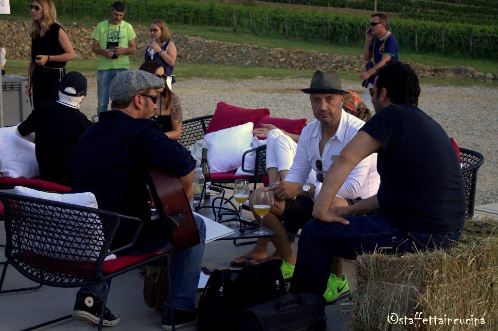 Bastianich Music Fest