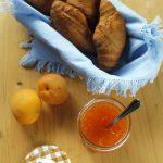 Confettura di albicocche al Marsala