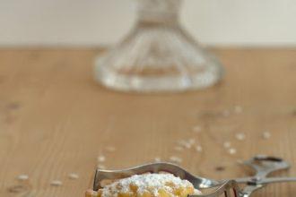 tartellette alla crema di riso