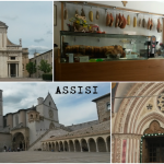 Weekend in Umbria – I parte