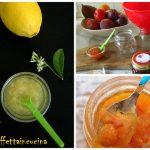 Marmellate, confetture e gelatine: consigli generali