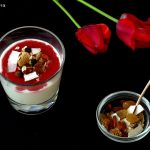 Yogurt e fragole