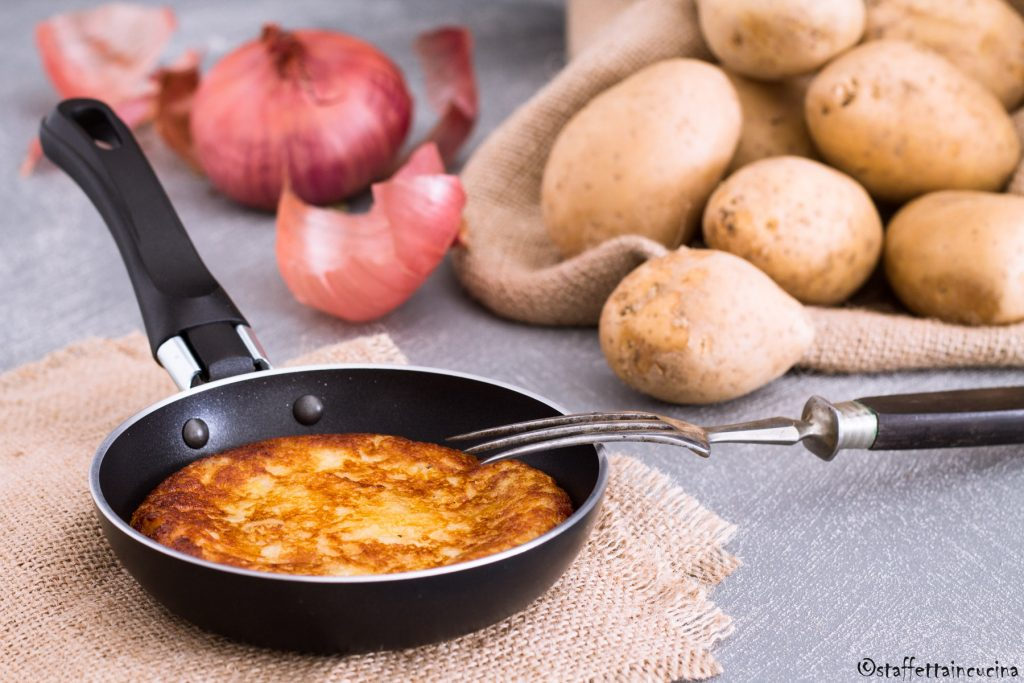 frico di patate