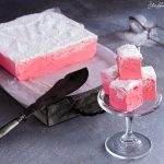 Marshmallow alla vaniglia