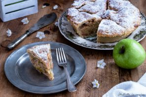Apple Pie di Martha Stewart